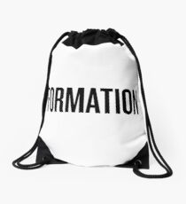 FORMATION Turnbeutel