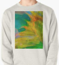 Abstract Palm Art tshirt Pullover