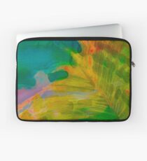 Abstract Palm Art tshirt Laptop Sleeve