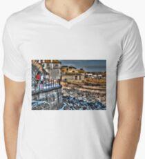 St. Ives - the other side Men's V-Neck T-Shirt