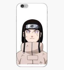 Neji Hyuga iPhone Case