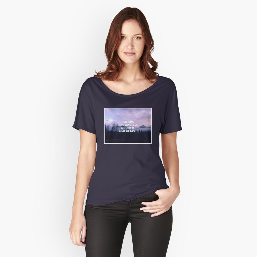 Endlich schlafen Loose Fit T-Shirt