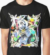 Undertale - Asriel Dreemurr Chibi Graphic T-Shirt