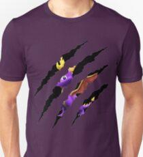 Spyro, don't keep it inside T-Shirt