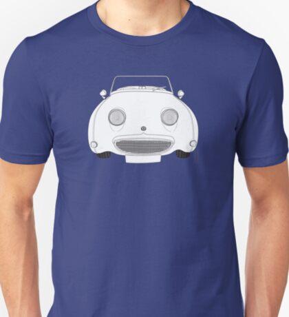Austin-Healey Sprite Vintage Car T-Shirt