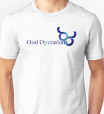 Ood operations Unisex T-Shirt