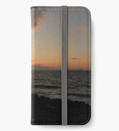 Sissi Sunset iPhone Wallet