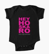 Cult of Skaro - Hey Ho Skaro Kids Clothes