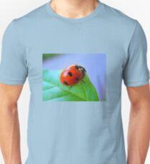Coccinellidae.... Unisex T-Shirt