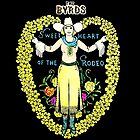 The Byrds Sweetheart Of The Rodeo Shirt by RatRock