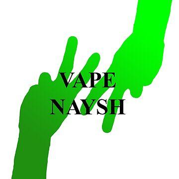 Vape Naysh by HaddadImages