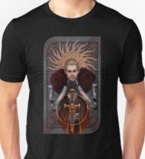 Commander Tarot Unisex T-Shirt