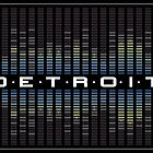 Detroit Sound by Elena Maria