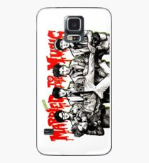SHINee - Married To The Music Case/Skin for Samsung Galaxy