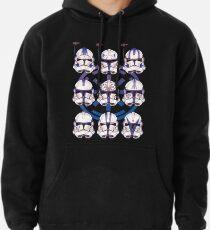 501st 9-pack Pullover Hoodie