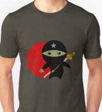 Ninja Star - Darker Version T-Shirt