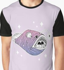 Abyssal Beauty Graphic T-Shirt