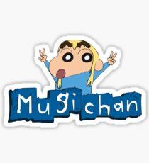 Mugi Chan Sticker