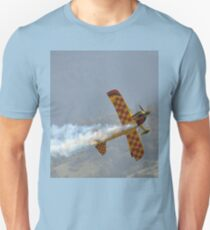 Wolf Pitts VH-PVB ,Albion Park Airshow,Australia 2016  Unisex T-Shirt