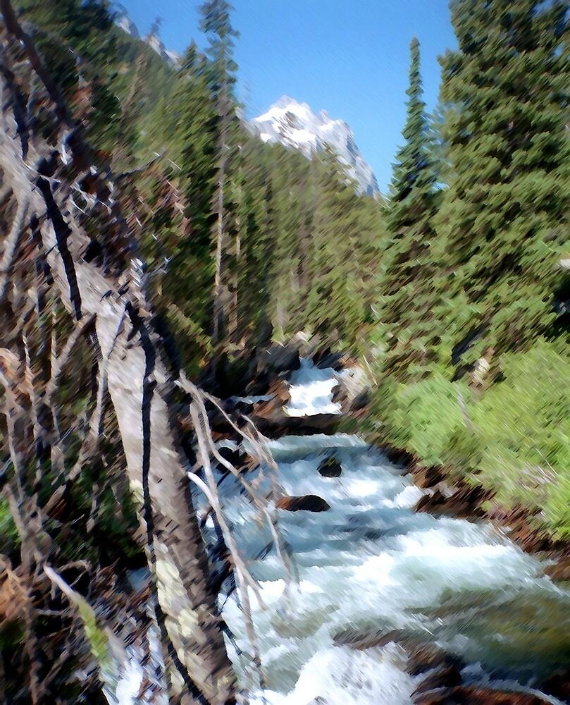 River by gpuronen