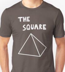 The Square Unisex T-Shirt