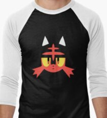 Pokemon Sun / Moon Litten New  T-Shirt
