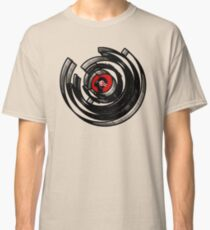 Vinylized! - Vinyl Records - New Modern design Classic T-Shirt
