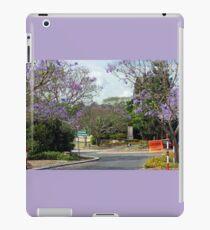 A Brisbane Suburban Street iPad Case/Skin