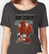 Be Like Mike - 2016 Women's Relaxed Fit T-Shirt