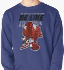 Be Like Mike - 2016 Pullover
