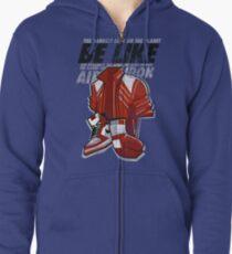 Be Like Mike - 2016 Zipped Hoodie