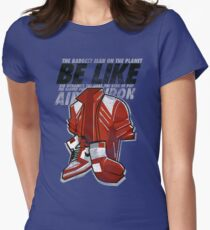 Be Like Mike - 2016 Women's Fitted T-Shirt