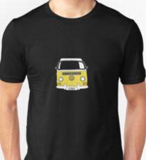 Lowlight Kombi - OSI Unisex T-Shirt
