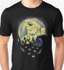 Nightmare Moon Unisex T-Shirt