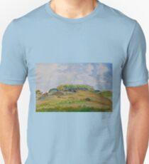 Burleigh Heads,  Headland . Gold Coast  Unisex T-Shirt