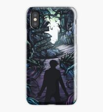 A Day to Remember Homesick Album Cover iPhone Case