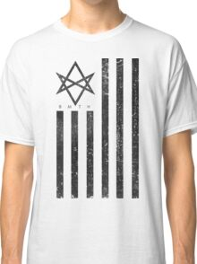 BMTH Flag - Music Band Classic T-Shirt