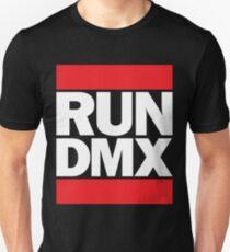RUN DMX Unisex T-Shirt