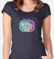 Regalo Helado Women's Fitted Scoop T-Shirt