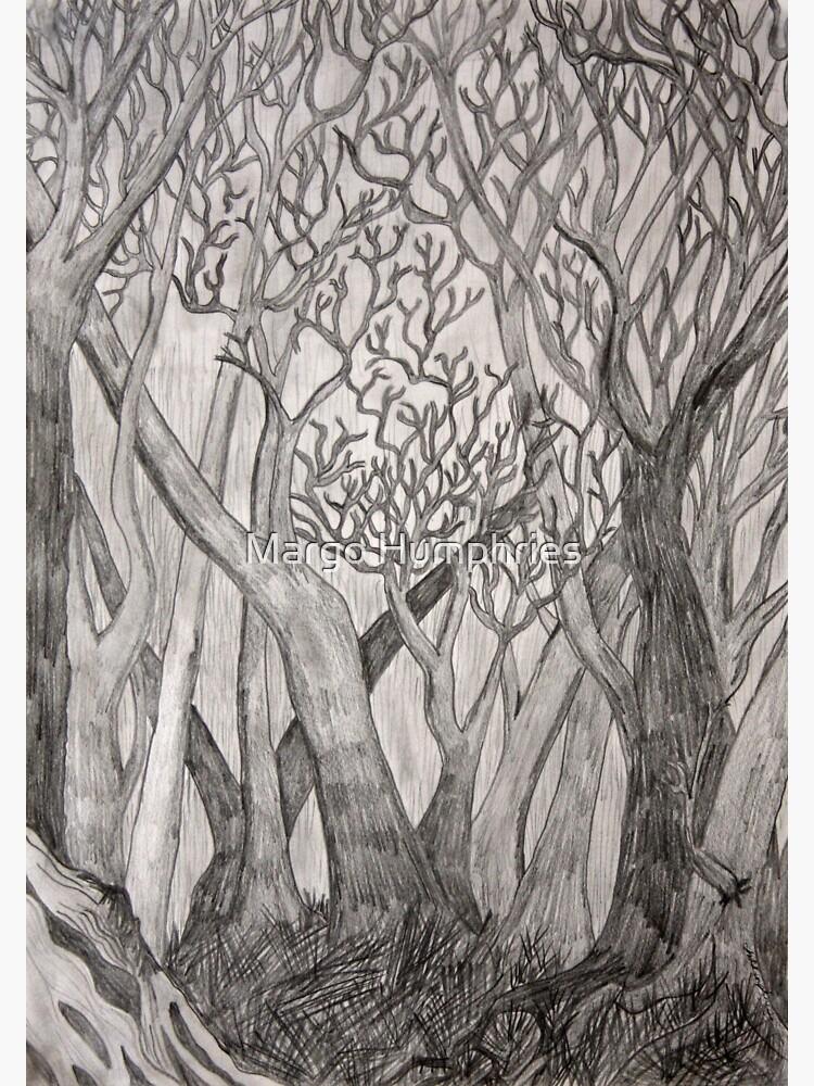 Trees by kasarnDesigns