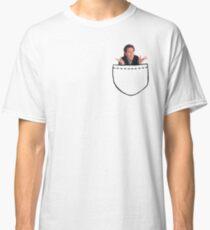Seinfeld in pocket Classic T-Shirt