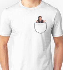 Seinfeld in pocket T-Shirt