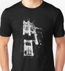 The door is open and the lights are on...  T-Shirt