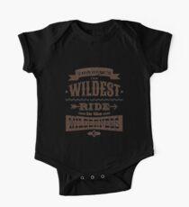 Big Thunder Mountain - Wildest Ride Kids Clothes