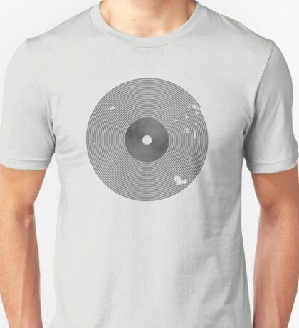 Play Vinyl T-Shirt