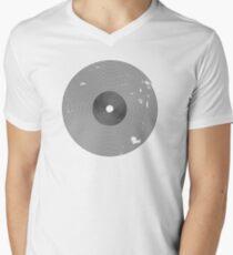 Play Vinyl Men's V-Neck T-Shirt