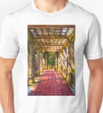 Under The Columns - Color T-Shirt