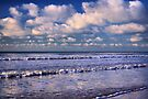 Clouds & Waves by Jo Nijenhuis