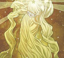 Lady of Light II by Missy Pena