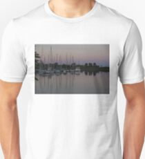 Downtown with Yachts T-Shirt
